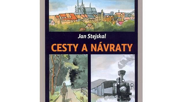 Nová kniha Jana Stejskala.