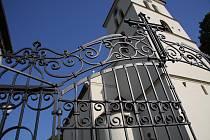Kostelní brána
