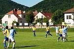 Výhru Třemošnice 2:0 nad Dolním Újezdem sledoval v hledišti i trenér Karel Jarolím.