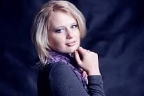 Jana Vodičková se jako první přihlásila do soutěže Evona hledá modelku.