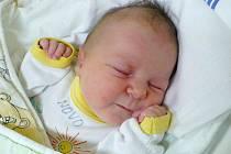 VIKTORIE RAŠÍNOVÁ je prvorozeným potomkem Anety a Michaela z Chrudimi, kteří se z ní společně radovali na sále 10. února v 16:20. Dcerka vážila 3,25 kilogramu a měřil 48 centimetrů.