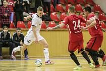 FK ERA-PACK Chrudim – FTZS Liberec 13:0 (9:0).