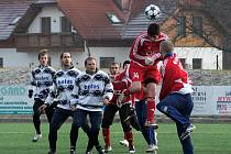 MFK Chrudim A – FK OEZ Letohrad 2:0