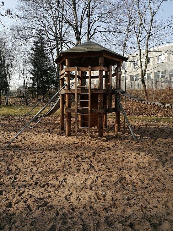 Pojďte do chrudimského parku bez roušky - virtuálně s Deníkem