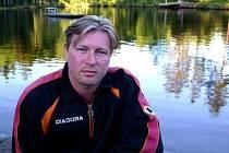 Roman Skála ze Skutče zachránil v Norsku život 11leté dívce, která se topila.