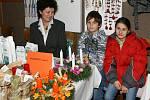 Vánoční prodejní trhy v Miřeticích a Žumberku