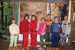 V Základní a Mateřské škole v Lukavici se děti nenudí.