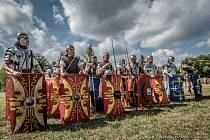 Festival Lughnasad vyvrcholí v nasavrcké Zemi Keltů v pátek a sobotu