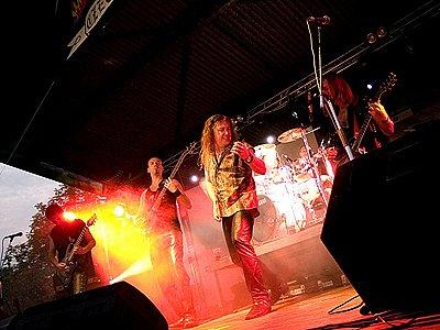 Hudební skupina Altracent.