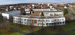 Základní škola U Stadionu.