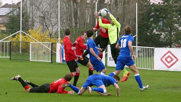 Česká fotbalová liga