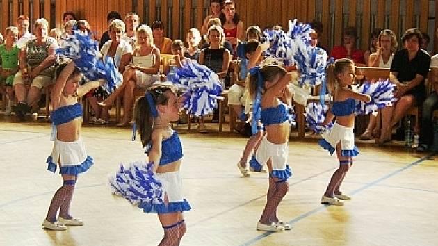 Taneční studio Ridendo.