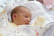 EMA POLÍVKOVÁ (3,28 kg a 49 cm) je od 31.3. od 11:13 prvorozenou dcerou Barbory a Lukáše z Pardubic.