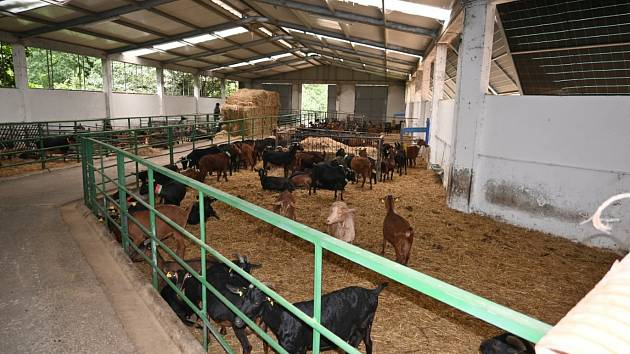 Chraňme vodu: Absolventi zemědělské školy v Chrudimi absolvovali odbornou stáž v Portugalsku.