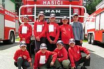 Sbor dobrovolných hasičů v Seči funguje už od roku 1878.
