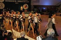 Hlinečtí tanečníci mají po tomto úspěchu otevřené dveře do evropských a světových soutěží.