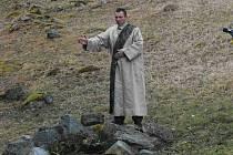 Zima v Památníku Ležáky skončí utopením Morany