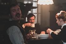 Ve slovensko-českém filmu hraje řada známých herců.