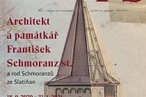 Plakát k nové výstavě.