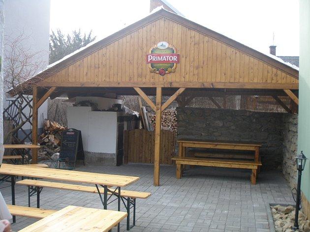 23. Tipsportbar, Heřmanův Městec.