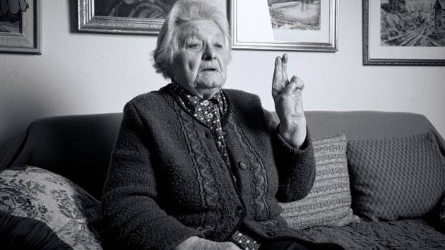 Naděžda Maňhalová a Tugomir Seferovič
