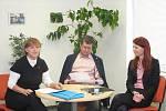 Ve čtvrtek 10. března se v zasedací místnosti družstva invalidů ERGOTEP Proseč uskutečnil vzdělávací seminář pro subjekty zaměstnávající osoby se zdravotním postižením (OZP).