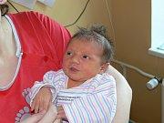 ANNA KADEŘÁBKOVÁ (3,1 kg a 48 cm) –  tak se od 21.10. od 21:26 jmenuje první dcera Ludmily a Jaroslava z Chrudimi.