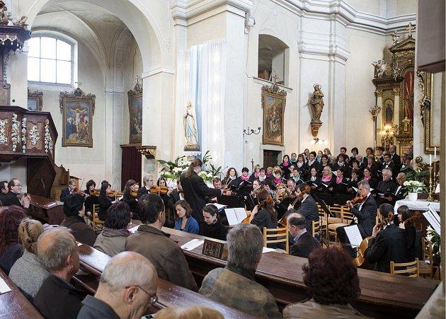Chrastecký kostel zve na Beethovena.