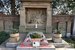 Stovka svíček připomněla památku zemřelých dětí