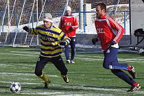 MFK Chrudim A - FK OEZ Letohrad A 1:1
