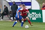 FK Králův Dvůr - MFK Chrudim
