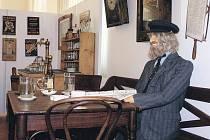 TO PIVEČKO JE BOŽÍ DAR se jmenuje výstava, která již od června sídlí v chrudimském regionálním muzeu.