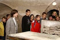 Den otevřených dveří památek v Heřmanově Městci.