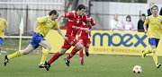 Pardubice prohrály v třetiligovém derby s MFK Chrudim 0:2.