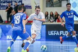 FK ERA-PACK Chrudim - A&S Pescara.