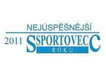 "Anketa ""Nejúspěšnější sportovec Chrudimska roku 2011"" spěje do finále."