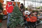 Vánoce už jsou za dveřmi. Trhy na Blehovsku jsou na ně připraveny.