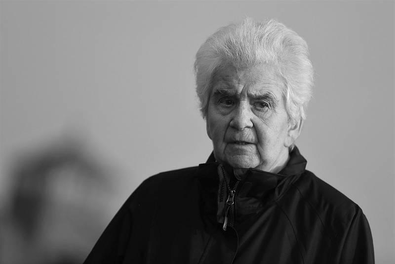 Zemřela Eva Lišková, rodačka z Luže. Nezlomily ji lágry ani pochod smrti