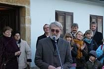 XI. výstava betlémů v Heřmanově Městci.