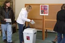 Komunální volby 2010 ve Skutči.