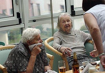 Nejvíce ohroženi podvodníky jsou lidé v důchodovém věku.