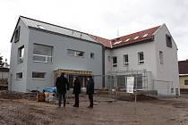 Speciální škola finišuje rozsáhlou rekonstrukci
