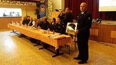Oslavy 20 let od založení hasičské slavnosti na Seči