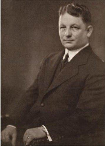 Portrét Františka Machníka
