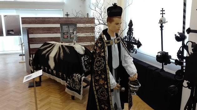 Výstava v Regionálním muzeu v Chrudimi