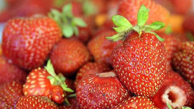 Místo jahod budou u polikliniky v Třebíči domy