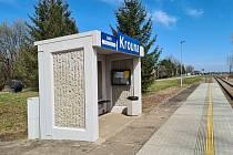 Krásnou zastávku nahradila drahá betonová stavba