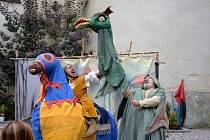 XXIV. hradní slavnosti na Rychmburku