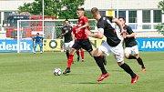 FK Chrudim vs. FC Viktoria Žižkov, 25.5.2019