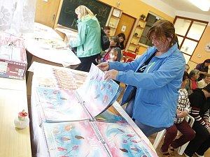 Centrum denních služeb (CDS) Motýl v Hlinsku oslavilo své páté narozeniny